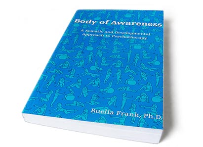 Body of Awareness Book Cover