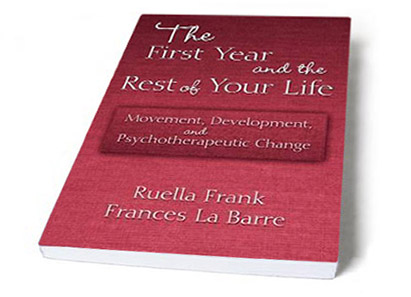 The First Year and the Rest of Your Life book cover