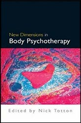 New Dimensions in Body Psychotherapy book cover