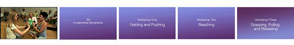 Developmental Somatic Psychotherapy Training Video