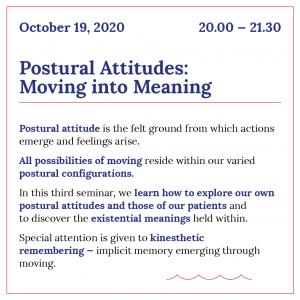 Poster for Webinar